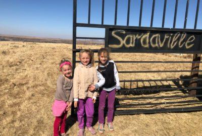 sardaville-sign